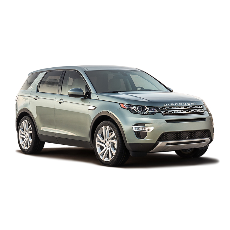 Land Rover Discovery Sport S Car