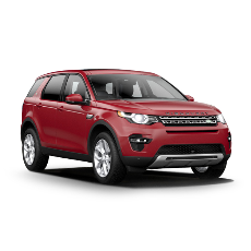 Land Rover Discovery Sport SE Car