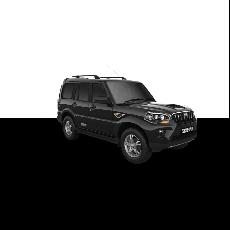 Mahindra Scorpio S10 Car