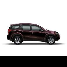 Mahindra XUV500 W4 Car