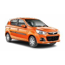 Maruti Suzuki Alto K10 VXi AT Car