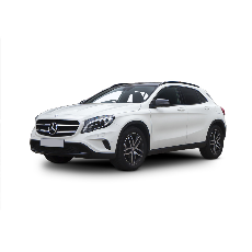 Mercedes Benz GLA 200 CDI Sport Car