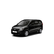 Renault Lodgy 85 P S RXL Car