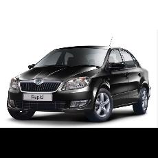 Skoda Rapid 1.5 TDI CR Elegance Black Package AT Car