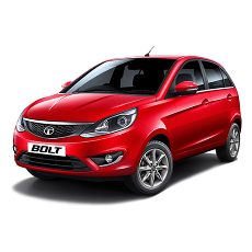 Tata Bolt XMS Petrol Car