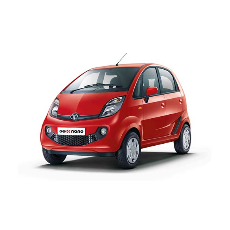 Tata Nano GenX XT Car