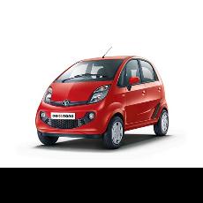 Tata Nano GenX XTA Car