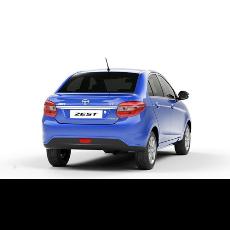 Tata Zest XMS Diesel Car