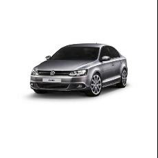 Volkswagen Jetta Comfortline TSI Car