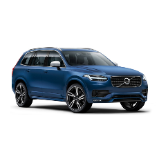 Volvo Xc90 Inscription Luxury Car Price Specification Features