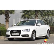 Audi A TDI Car Price Specification Features Audi Cars On - Audi car basic model price