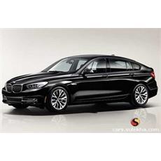 BMW Gran Turismo 3.0L Diesel Car