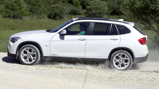 BMW X1 xDrive23d SE Car