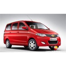 Chevrolet Enjoy 1 3 Tcdi Ls 8 Seater Car Price Specification