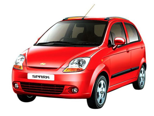 Chevrolet Spark 1 0 Ps Lpg Car Price Specification Features Cars On Sulekha