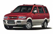 Chevrolet Tavera Neo SS - D1 8-Seater - BS III Car
