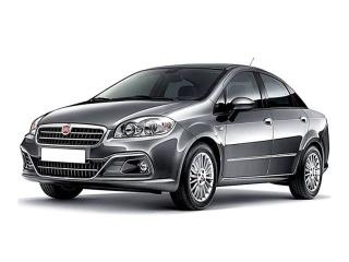 Fiat Linea Emotion Petrol Car