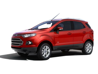 Ford EcoSport 10 Car Price Specification Features