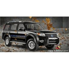 Ford Endeavour 2.5 Thunder+ 4x2 Car  sc 1 st  Sulekha & Ford Automatic Cars Price 2017 Latest Models Specifications ... markmcfarlin.com
