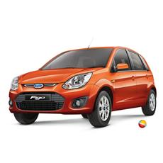 Ford Figo  1.2 Duratec Petrol ZXI Car