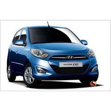 Hyundai i10 Magna 1.2 (Metalic) Car Price, Specification & Features ...
