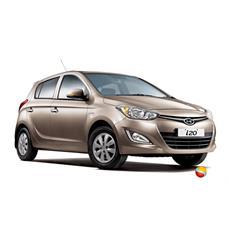 Hyundai I20 Asta Car