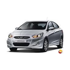 Hyundai Verna Fluidic 1 6 Petrol Sx O Car Price Specification