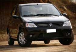 Mahindra-Renault Logan Edge 1.5 DLSX Car
