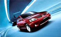 Mahindra-Renault Logan Edge 1.6 GLSX Car