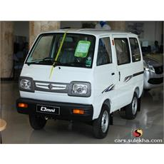 maruti suzuki omni 5seater bs iii car price
