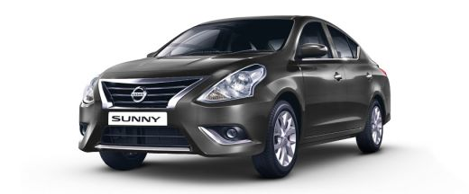 Nissan Sunny Diesel XL Car Price, Specification & Features| Nissan ...