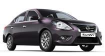 Nissan Sunny Car