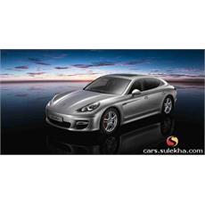 Porsche Panamera S - Automatic Car