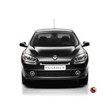 Renault Fluence 1.5 Diesel Car