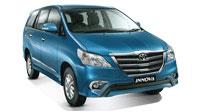 Toyota New Innova 2.5 VX (7-Seater) Car