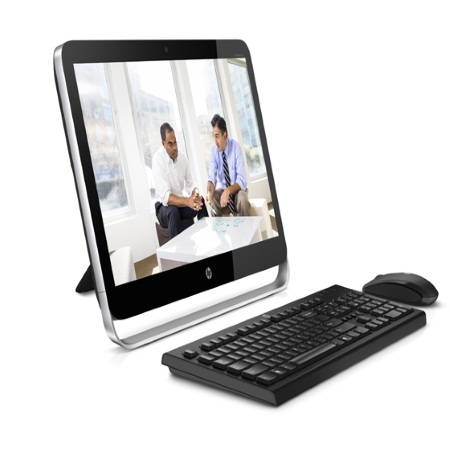 HP 23 p010in 23 Inches Desktop PC Price, Specification ...