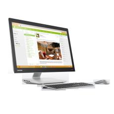 Lenovo F0C2004PIN 27 Inches Desktop PC