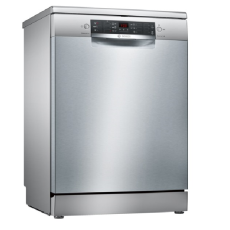 Bosch 13 Place Settings SMS46KI01E Freestanding Dishwasher