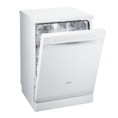 Gorenje 12 Place Settings GS62215W Freestanding Dishwasher