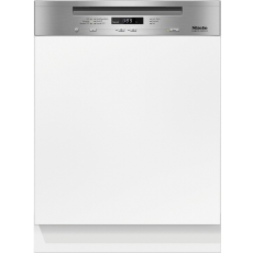 Miele 14 Place Settings G 6620 Sci Semi Integrated Dishwasher