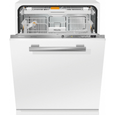 Miele 14 Place Settings G 6660 SCVi Fully Integrated Dishwasher
