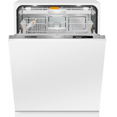 Miele 14 Place Settings G 6993 SCVi K2O Fully Integrated Dishwasher