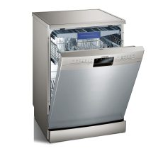 Siemens 13 Place Settings SN236I01KE Freestanding Dishwasher