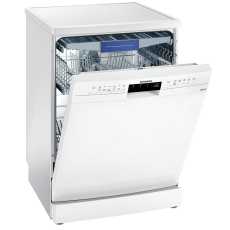 Siemens 13 Place Settings SN236W01KE Freestanding Dishwasher