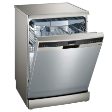 Siemens 14 Place Settings SN258I06TE Freestanding Dishwasher