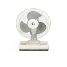 Crompton Greaves Renisa Wall Mounted 3 Blade Wall Fan