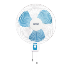 Usha Mist Air Duos 400 3 Blade Wall Fan