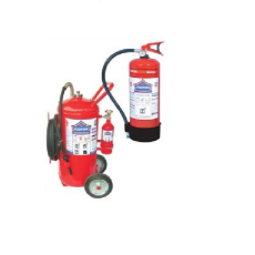 Eco Fire EFI 215 Domestic Capacity 9Ltr Fire Extinguisher