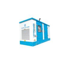 Ashok Leyland LP10D 10 kva Generator