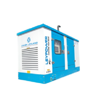 Ashok Leyland LP125D 125 kva Generator